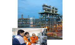 Gas Turbine Technical Training