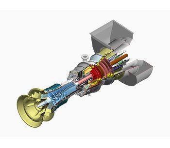Titan - Model 250 - Gas Compressor Set