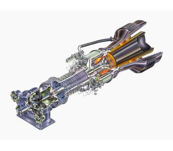 Titan - Model 130 - Gas Turbine Generator Set