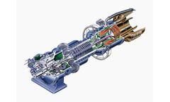 Taurus - Model 60 - Gas Turbine Generator Set