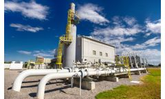 Modular Buildings and Process Systems for Gas Compression and Power Generation