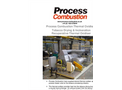 Tobacco Drying & Incineration Recuperative Thermal Oxidiser - Brochure