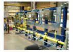 Process Combustion - Pipework Skid System