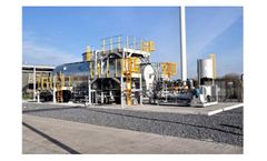 Process Combustion - Thermal Oxidizers for Gaseous and Liquid-Stream Waste