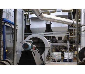 Process Combustion - Motor Control Systems