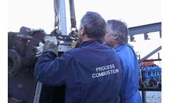 Installation and Commissioning Services