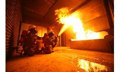 Process Combustion - Firefighting Training Systems