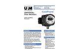 CoolPoint - Vortex Shedding Flowmeter Brochure
