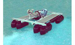 Aire-O2 Triton - Process Aerator/Mixer