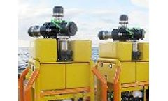 Gas Monitoring and Leak Detection in Underwater Application for the Offshore Oil and Gas