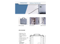 Franatech - Methane Field for Practical and Robust Monitoring Unit Datasheet