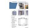 Franatech - pCO2 Module for Ferry-Box Datasheet