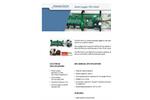 Franatech - FDL - Multi Datalogger Datasheet