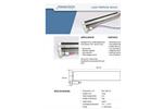 Franatech Laser Methane Sensor - Brochure