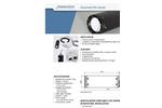 Franatech - CO2-Sensor for Monitoring Data Sheet