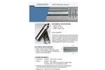 Franatech - METS - Methane Sensor Datasheet