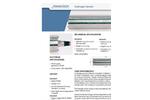 Franatech - Hydrogen Sensor Datasheet