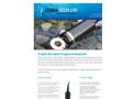 Franatech - D-Opto - Optical Dissolved Oxygen Sensor Datasheet