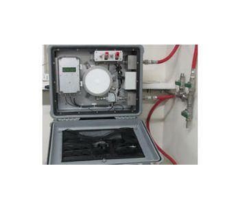 Franatech - pCO2 Monitoring Module for Ferry-Box