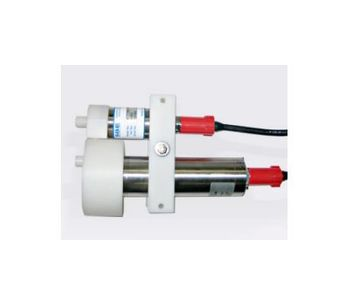 Franatech - METS-Pump and Adapter