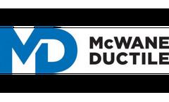 McWane - Ductile Iron Pipe