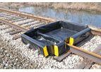 StarTrack - Model 48-RSB-FS - Stinger Rail Berm