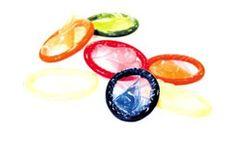 Life-cycle studies: condoms