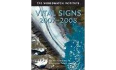 Vitals Signs 2007-2008