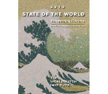 State of the World 2010: Transforming Cultures