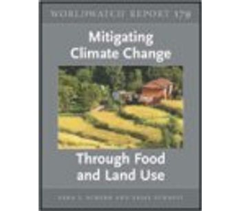 Mitigating Climate Change Through Food and Land Use