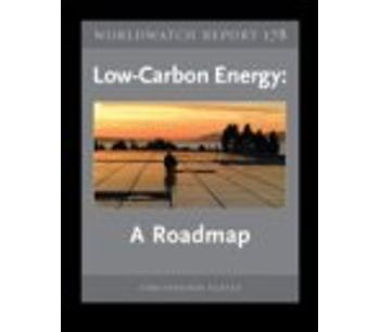 Low-Carbon Energy: A Roadmap