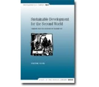 Sustainable Development for the Second World: Ukraine and the Nations in Transition
