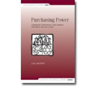 Purchasing Power: Harnessing Institutional Procurement for People and the Planet