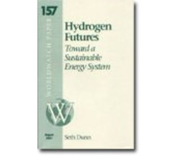 Hydrogen Futures: Toward a Sustainable Energy System