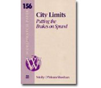 City Limits: Putting the Brakes on Sprawl