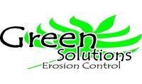 Green Solutions Erosion Control