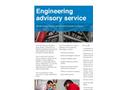 Engineering Advisory Service - Brochure