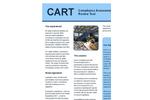 CART - Compliance Assessment Review Tool Service – Brochure