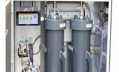 Odorprep - Automated Odour Emissions Sampler