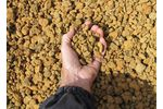 Asphalt pelleting - Waste and Recycling - Material Recycling