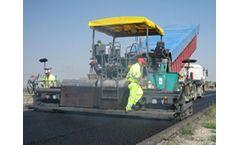Phoenix - Asphalt Rubber Paving Process Unit