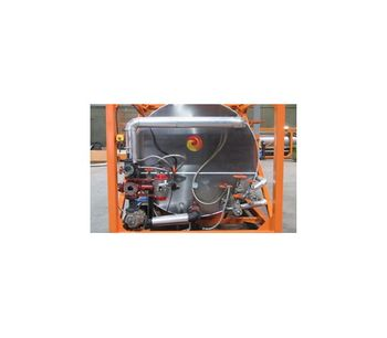Asphalt Rubber Blending Units-3