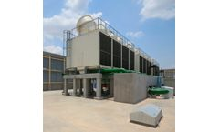 Water management additives solutions for industrial water treatment & process sector