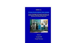 MEICA Handbook Brochure