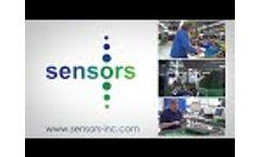 Sensors Portable Emissions Measurement Systems Video