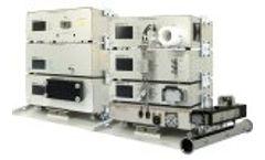 Semtech - Model Ecostar Plus - Gaseous and Flow Measurement