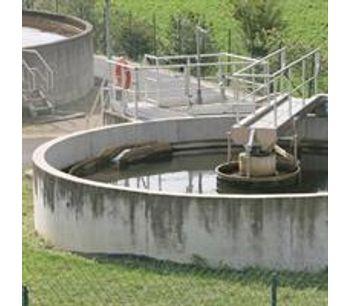 AquaCritox - Advanced Hydrothermal Oxidation (HTO) Process System