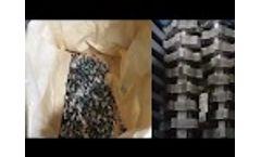 ENERPAT HDD Data Shredder Video