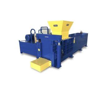 Enerpat - Model HBA-SB220 - Sawdust Baling Machine