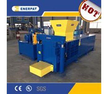 Sawdust Baling Machine-2